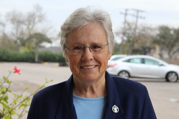 Sister Barbara Marie Netek, IWBS marks fifty years of profession of vows
