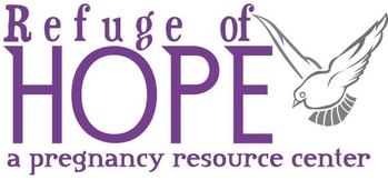 Businesses Give to Refuge of Hope