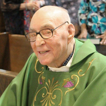 In Memoriam: Father Charles Doherty