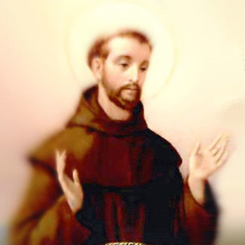 The Transitus of St. Francis of Assisi: October 3