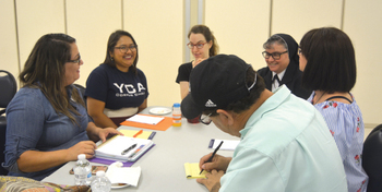 V National Encuentro gathering, Sept. 20-23