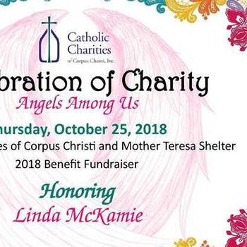 Celebration of Charity: Angels Among Us