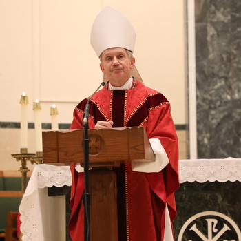 Red Mass honors legal profession