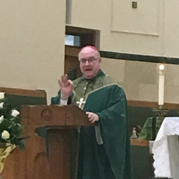 The Diocese of Corpus Christi Respects Life