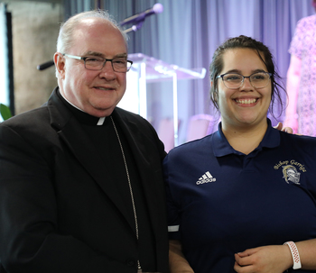 Catholic Educators' Conference inspires