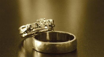 Married couples will be celebrating Silver and Gold Anniversaries, Feb. 10