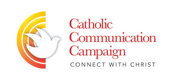 Please give generously June 1-2 for Catholic Communications Collection