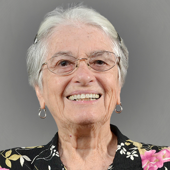 Sister Barbara Bluntzer celebrates 70 years