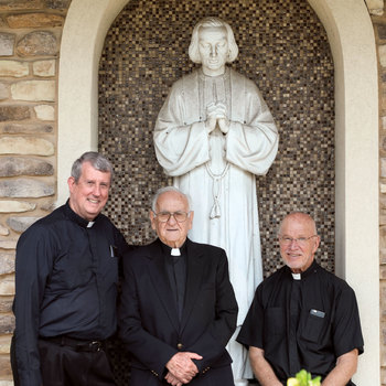 For 50 years, planting seeds of faith