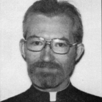 IN MEMORIAM: Father Thomas P. O'Donovan