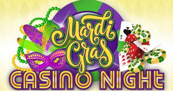 OLPH Mardi Gras Casino Night