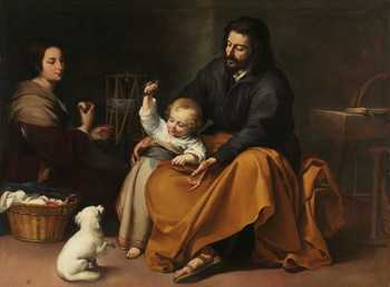 St. Joseph, 'Terror of Demons'