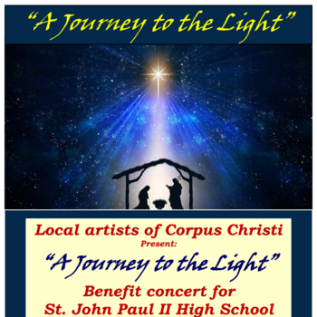 Christmas Concert will feature local talent