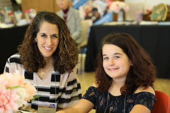 Mother/Daughter program helps facilitate dialogue