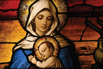 Mary, a mother to all