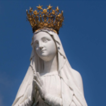 Online Lourdes Virtual Pilgrimage Experience in SPANISH