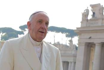 Pope Francis' message on 'Season of Creation,' Part 1: A Time to Remember