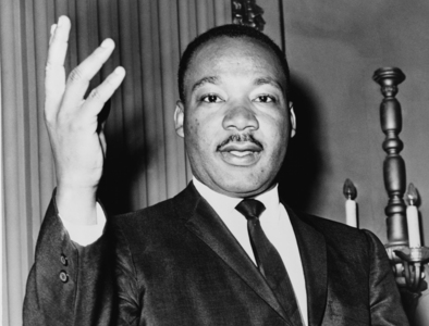 Archbishop Gomez issues a statement in observance of Martin Luther King, Jr. Day