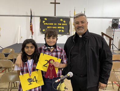 Sacred Heart Rockport celebrates NCSW 2021 and live-streamed events for family