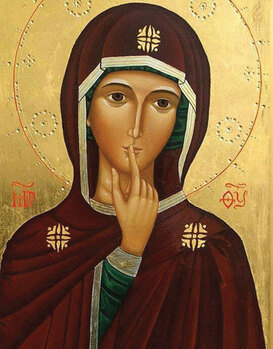 Women's Conference: Mary, Mother of Silence