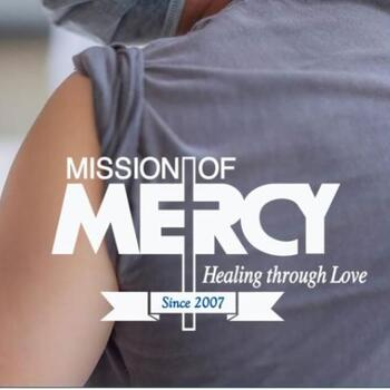 Mission of Mercy COVID Vaccine Clinic