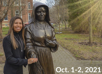 Sisters of Providence Come and See virtual retreat