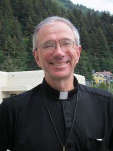 Very Rev. Andy Sensenig, OMI appointed Dean of Kingsville Deanery