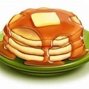 KC Free Pancake Breakfast
