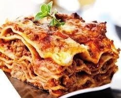 KC Lasagna Dinner Fundraiser