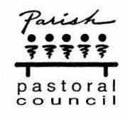 Pastoral Council Meeting (Canceled)
