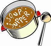 WG Soup/Supper Meeting