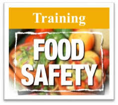 Safe Food Handlers Training Class
