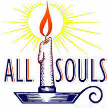 All Souls Day Remembrance Service