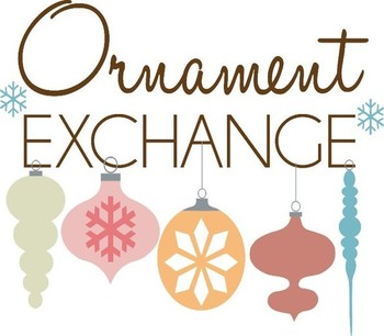 WG 4th Quarterly Meeting & Ornament Exchange