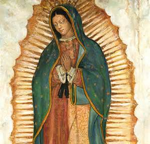 Novena to Our Lady of Guadalupe 3