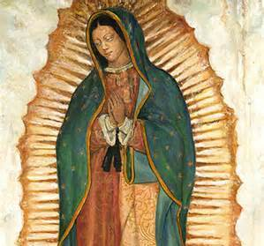 Novena to Our Lady of Guadalupe 1
