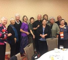 Austin Deaneries Council of Catholic Women Meeting