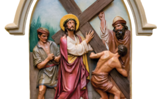 Good Friday Stations of the Cross at 2:00 PM