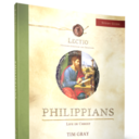 Philippians: Life in Christ Bible Study
