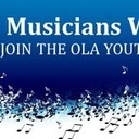 Musicians Wanted - OLA Youth Orchestra