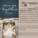Abiding Together Podcast & Discussion for Women
