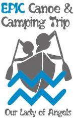 Canoe Trip with St. Gabriel HS Youth Deadline