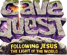 VBS - Cave Quest: Following Jesus