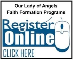Faith Formation Registration Opens
