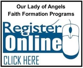 Faith Formation Registration Open