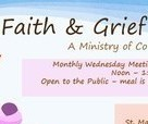 Faith & Grief - A Ministry of Compassion & Connection
