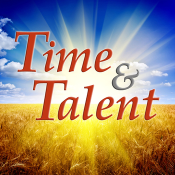 Time & Talent Weekend