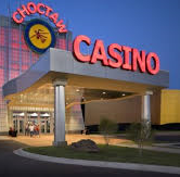 Big Kids Trip to Chocktaw Casino