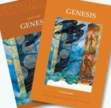 Book of Genesis Bible Study