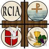 RCIA (Rite of Christian Initiation for Adults)